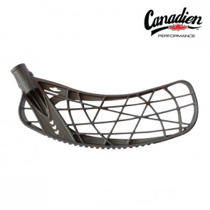 CANADIEN LEAF SB BLACK