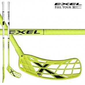 EXEL CHILL! X 2.5 YL 101cm RD SB