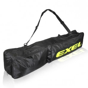 EXEL FUTURE TOOLBAG BK/YL