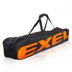 EXEL GIANT LOGO TOOLBAG BK/OR