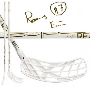 EXEL RE7 3.4 WHITE/GOLD 87cm ROUND SB
