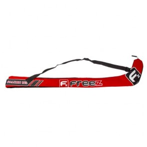 FREEZ FALCON STICKBAG JR BK/RD