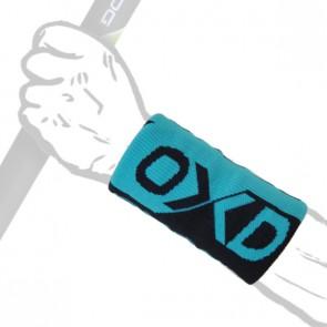 OXDOG POP LONG WRISTBAND BK/BL