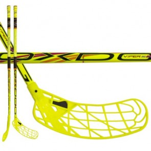 OXDOG VIPER 29 SUPERLIGHT YELLOW 101cm ROUND NBC