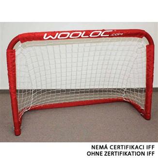 FLOORBALL GOAL WOOLOC SMALL 90x60CM-0