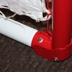 FLOORBALL GOAL ICE HOCKEY/FLOORBALL WOOLOC 160x115CM-36