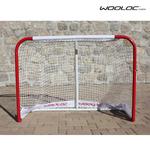 FLOORBALL GOAL ICE HOCKEY/FLOORBALL WOOLOC 160x115CM-0