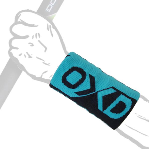 OXDOG POP LONG WRISTBAND BK/BL-0