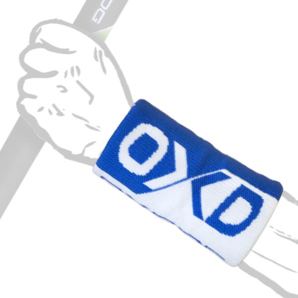 OXDOG POP LONG WRISTBAND BL/WT-0