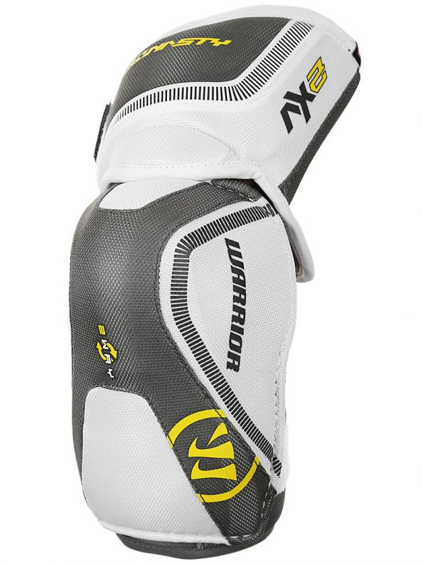 WARRIOR EP DYNASTY AX2 ELBOW PADS INT-1253