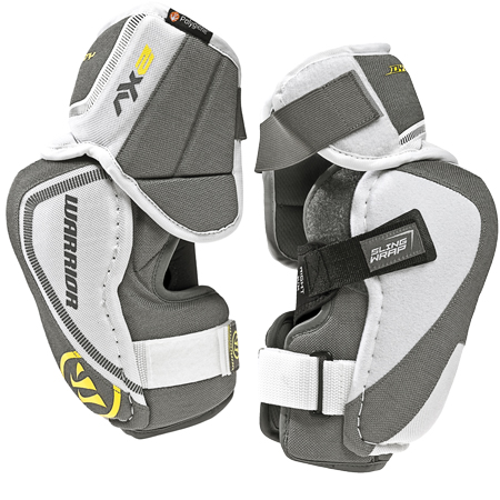 WARRIOR EP DYNASTY AX2 ELBOW PADS INT-0